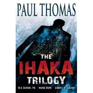Paul Thomas Ihaka